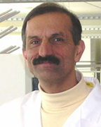 Hamid Ghandehari, Ph.D.