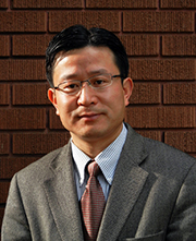 Dr. Ick Chan Kwon
